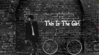 Patti Smith - This Is The Girl (Amy Winehouse Tribute)