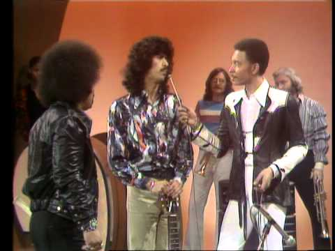 Buster Jones Interviews Malo- Soul Unlimited 1973