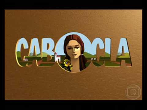 tema de abertura da novela cabocla