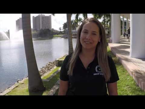 University Of Miami- Great Start Program 2017