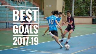Publication Date: 2020-07-13 | Video Title: Best Goals | 2017-19 | St. Lou