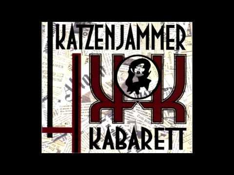 Клип Katzenjammer Kabarett - Three Sketches