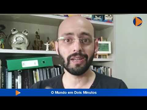 RÁDIO NOVAMANIA - MUNDO EM DOIS MINUTOS 02 05