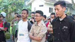 Jamia Tarbiyyat Tour held in Indonesia