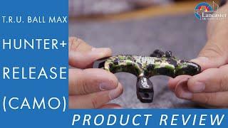 Tru Ball Max Hunter Release 3