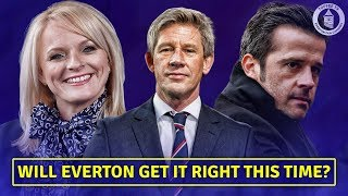 Will Everton Get it Right This Time?