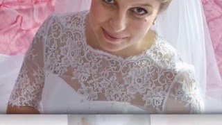 Наше весілля Мар'ян та Ірина 14 11 2015р