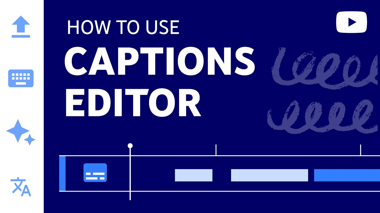 How to Add Captions While Uploading & Editing Your Videos