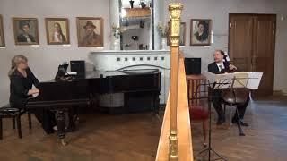 """Антонио Вивальди Времена года (""""Весна"""", Лето, """"Осень"""")"""