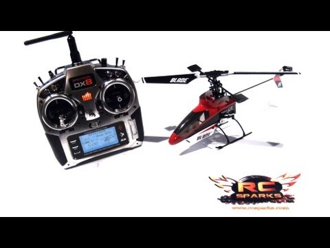 Blade SR DX6i settings from YouTube · Duration:  2 minutes 56 seconds