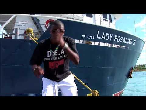 Qpid D.E.A Official Video (2012 TB)