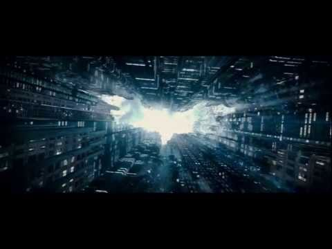 The Dark Knight Rises – Teaser Trailer (Sottotitolato in italiano)
