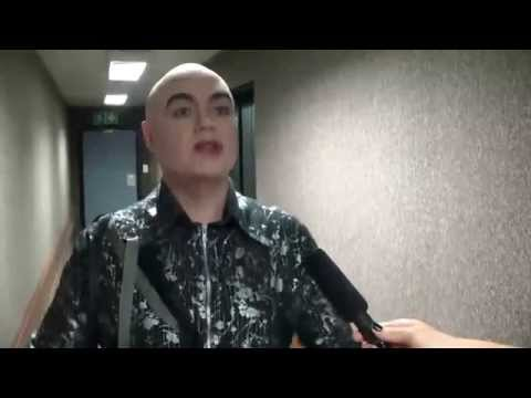 Nataniël praat oor opname vir RSG