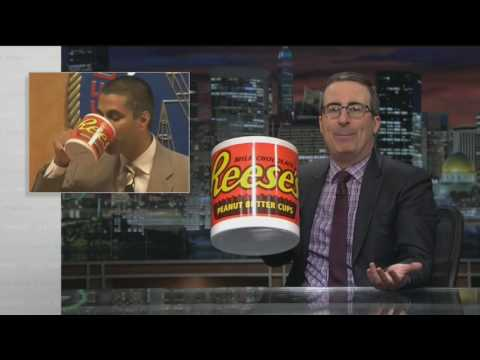 Last Week Tonight with John Oliver: Giant Mug