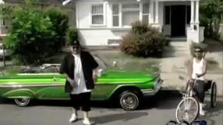 kid frost ft Big LA - La Raza new (original video) dj elite