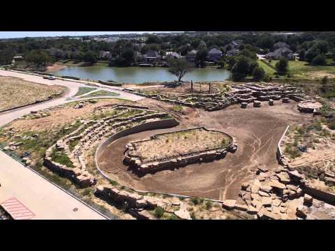 Aerial Construction Update of RiverWalk Development - July 2015