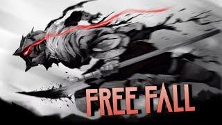 「AMV」Anime Mix- Free Fall