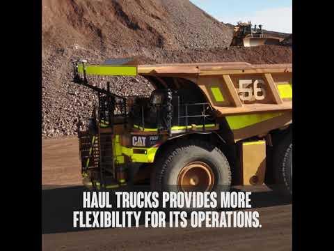 Technology News Tracker: Scania Testing Autonomous Trucks in