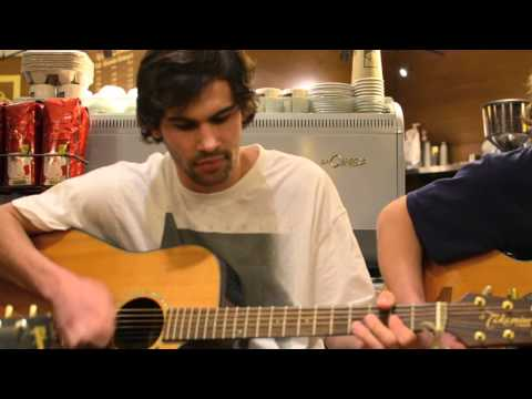 The Vault Sessions - The Other Colours -