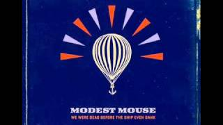 Watch Modest Mouse Steam Engenius video
