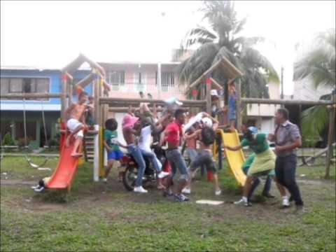 Harlem Shake Con los Terroritas - Cable Recocha (Versión Urabaense) @ProMc