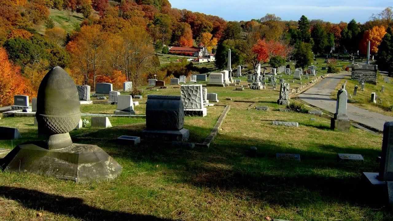 Top   Los 5 Cementerios mas embrujados del mundo - YouTube