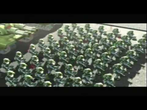 Let's Play Battalion Wars 2- Part 20 [Final]: Glass Cannon