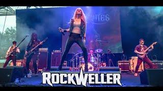 RockWeller Live Full Concert HD 2020 (Hard Rock Coliseum)