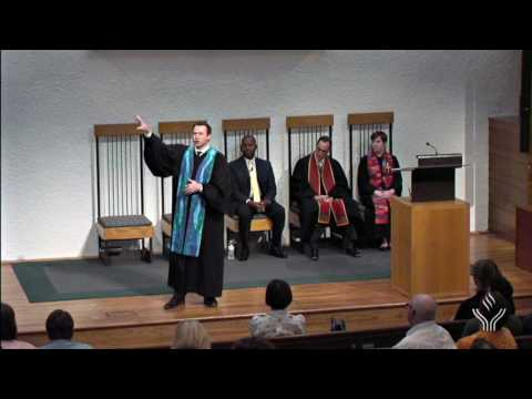 05.07.17 SERMON: Race, Spirit & Right Relationship ~ Rev. Aaron White