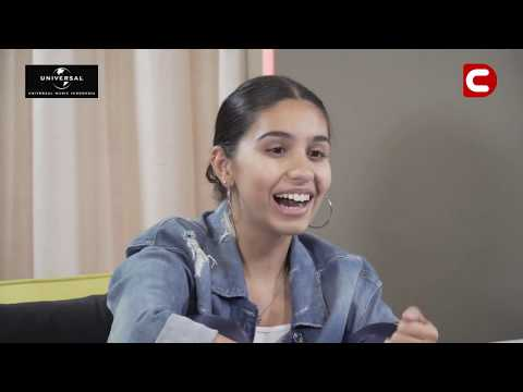 An Interview with Alessia Cara