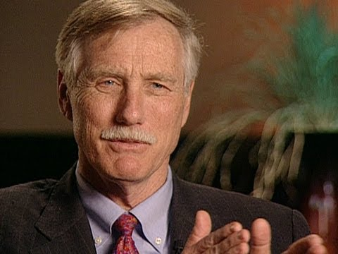 Former Governor Angus King on Lessons from Maine