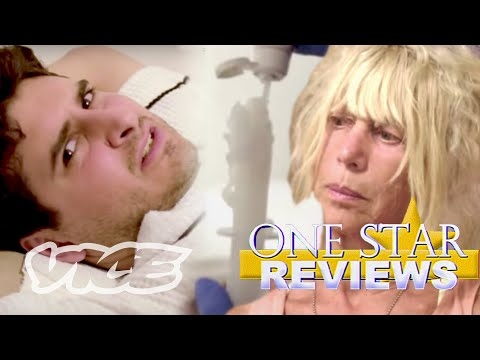 I Got Yelp's Worst-Rated Colonic | One Star Reviews