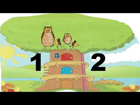 Cookie and friends мультфильм