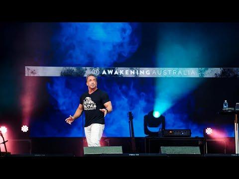 Awakening Australia - Session 6 - Todd White, Awakening Music