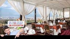 Park Hotel Moskva, Sofia, Bulgaria - Review HD