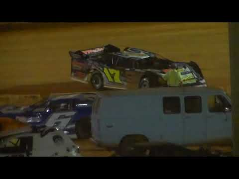 Friendship Motor Speedway (LATE MODELS) 7-28-18