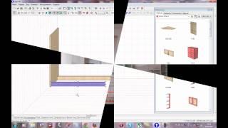 как сделать компьютерный стол урок №1(В этом видео я рассказываю, как сделать компьютерный или письменный стол. И все разные нюансы, сделано 4..., 2012-10-06T13:42:49.000Z)