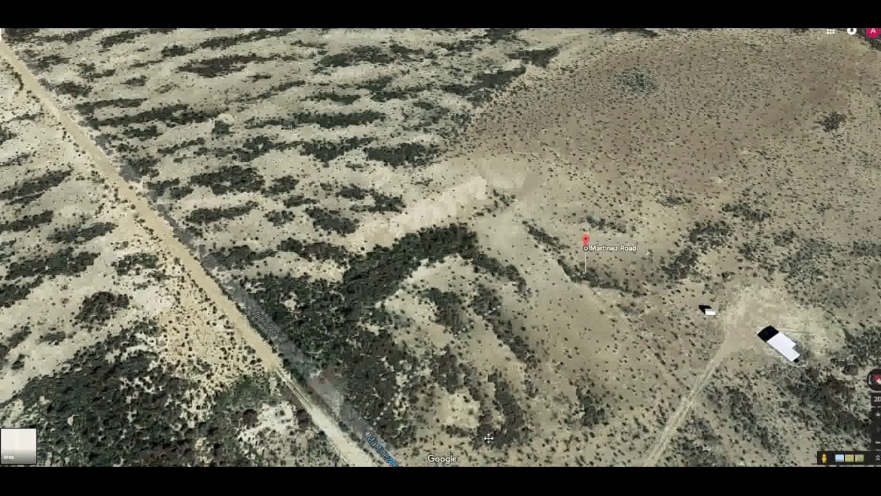 5 Acres Raw vacant Land in BIg Bend Valley, Terlingua Texas