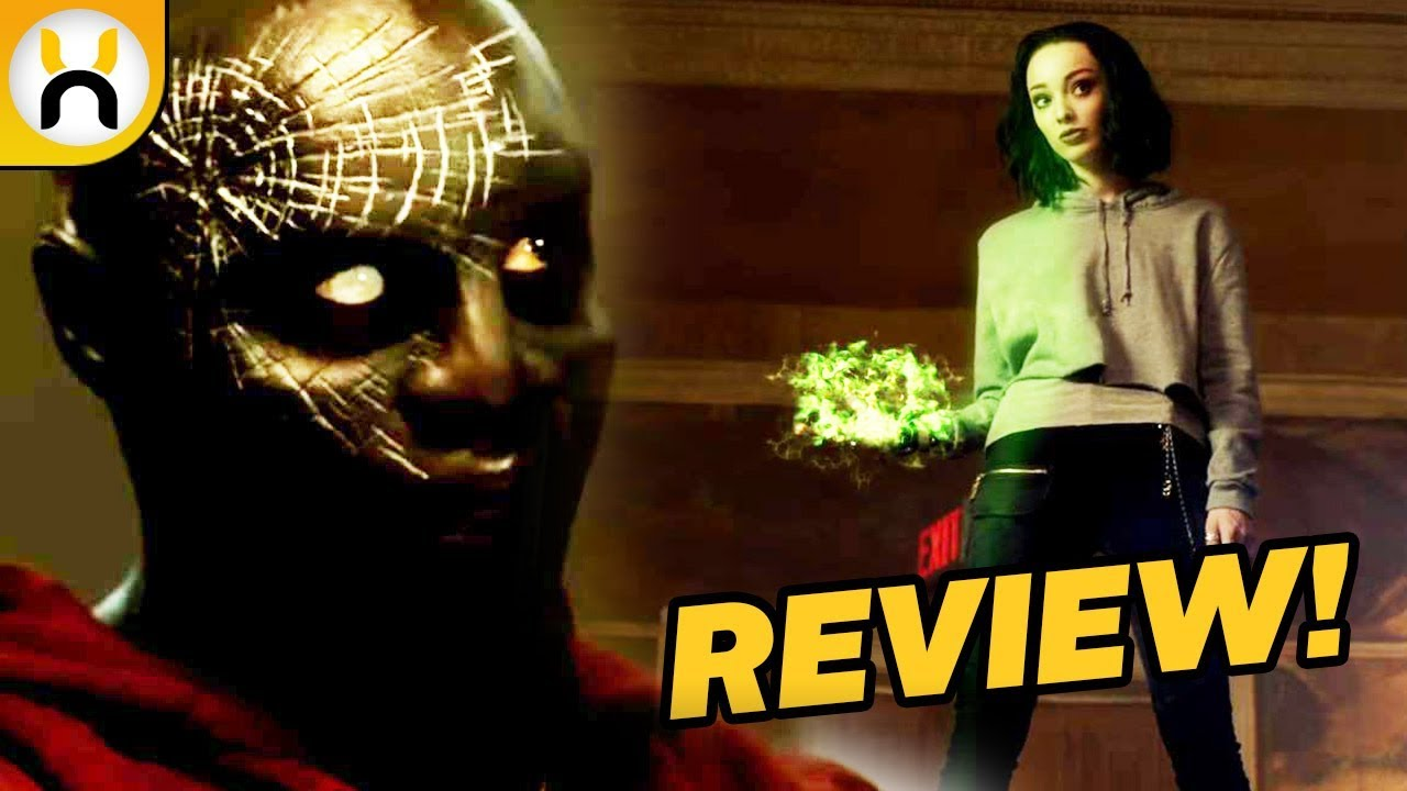 """Download The Gifted Episode 6 """"got your siX"""" REVIEW"""