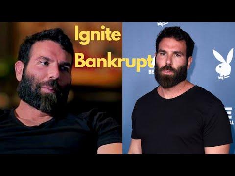 Ignite Is Bankrupt. Dan Bilzerian Should Leave The Country!