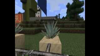 Наркоман павлик 1 серия Minecraft