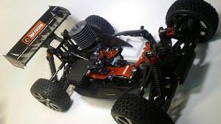 Модели С Нитро Двигателем