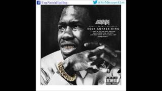 Gambar cover Koly P (Feat. Kodak Black) - Diary (Chapter 3) [Koly Luther King]