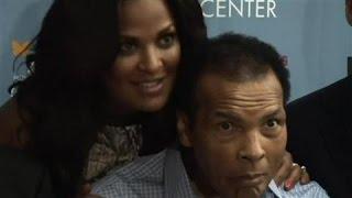 How Muhammad Ali Dealt with Parkinsons