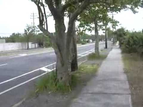 Ride Through Broad Channel - Part 2