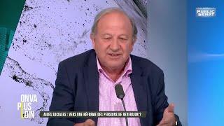 Invité : Pascal Pavageau - L'épreuve de vérité (25/06/2018)