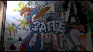 """Le mur (court-métrage étudiant - Festival """"Couleurs sur Paris"""" )"""