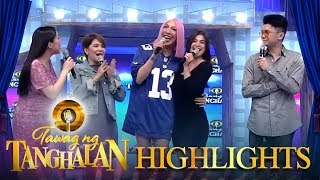 Vice Ganda shares about his new movie with Anne | Tawag ng Tanghalan