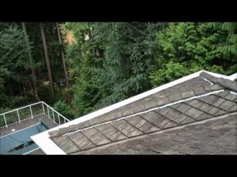 Amerimax 85470 Gutter Guard Installation Youtube