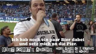 Abschlach! - Mein Hamburg lieb ich sehr (Volksparkstadion)